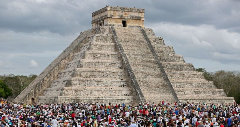 cuartoscuro 546676 digital - Restos de pirámides y una cancha de pelota, de un antiguo reino maya, son hallados en Chiapas - #Noticias