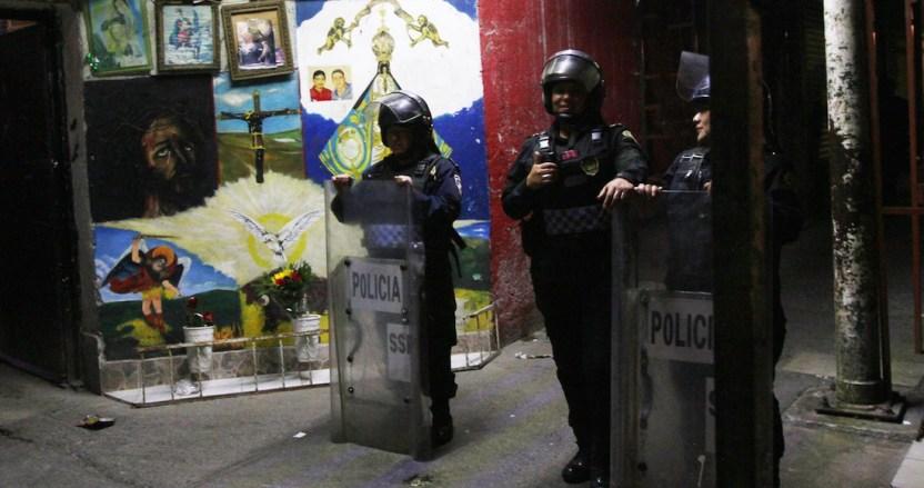 cuartoscuro 733881 digital - La SSC detiene a 16 presuntos narcomenudistas en Tepito, CdMx, y asegura cinco inmuebles - #Noticias
