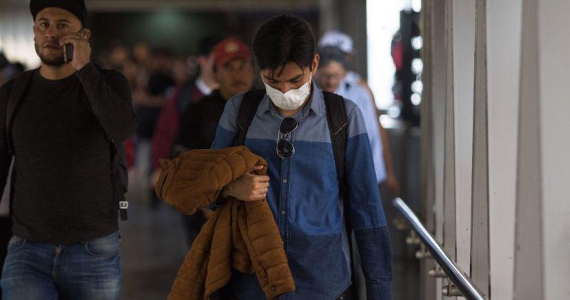 cuartoscuro 746809 digital - Puebla dice que tiene caso de coronavirus; VW: tuvo contacto con 40 obreros, se fueron a su casa - #Noticias