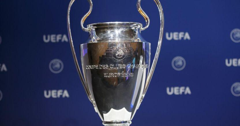 file uefa champions l x21042140x crop1584034671798.jpg 673822677 - UEFA ha decidido suspender los juegos de Juventus y Real Madrid en Champions - #Noticias