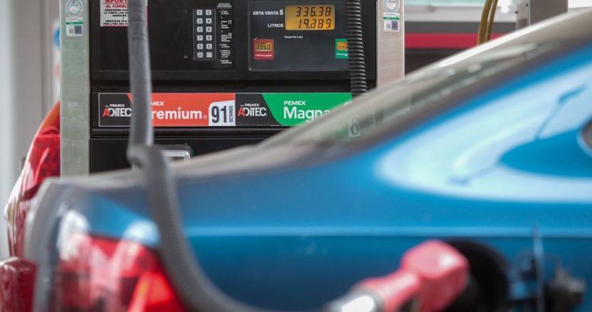 gasolina - La Profeco llama a empresarios a bajar precios de la gasolina por caída en los costos del petróleo