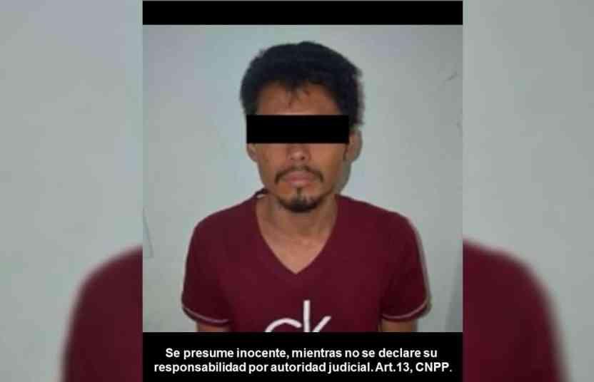 golpeador - Envían a otro sujeto a la cárcel por golpear a su pareja - #Noticias