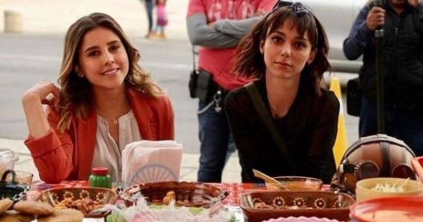 "goto crop1584337662592.jpg 673822677 - ""Dije que sí"": Natalia Téllez acepta casarse con Paulina Goto"
