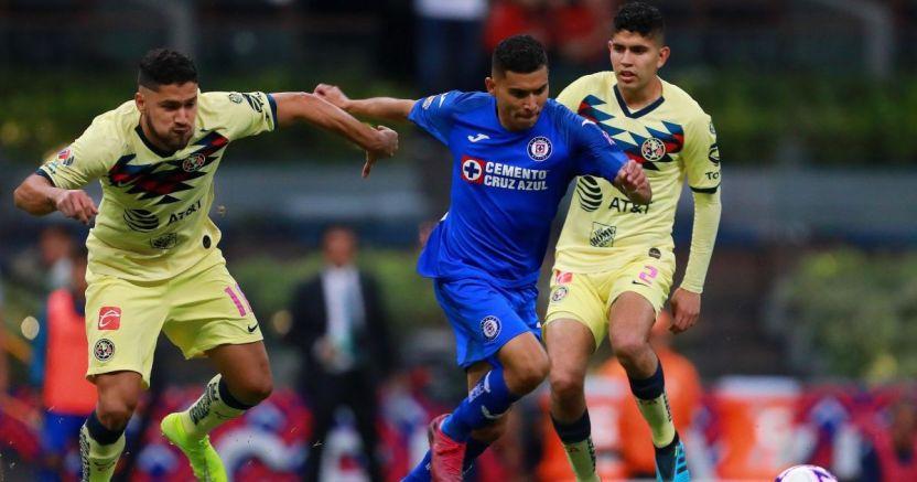 jam m 104545 crop1584323982922.jpg 673822677 - América vs Cruz Azul   Jornada 10   Liga MX   Minuto a Minuto