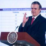marcelo ebrard cierre frontera mexico estados unidos 660x330 - Confirma Ebrard cierre parcial de frontera entre México y Estados Unidos – Archivo Digital Colima