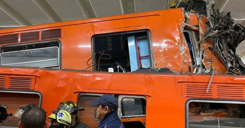 metro tacubaya chcoque crop1583954491360.jpg 673822677 - Hombre fallecido en accidente del Metro es identificado - #Noticias