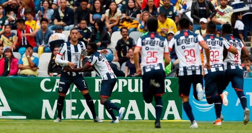 monterrey juarezfc - Monterrey supera en tanda de penaltis al Juárez FC y logra su pase a la final de la Copa MX frente a Xolos - #Noticias