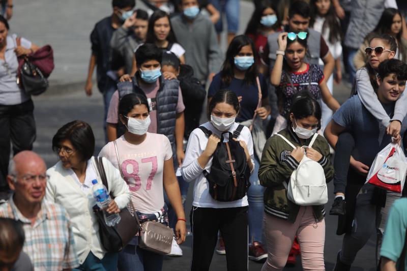 pandemia - En tiempos de coronavirus: el top de las películas con las epidemias más impactantes - #Noticias