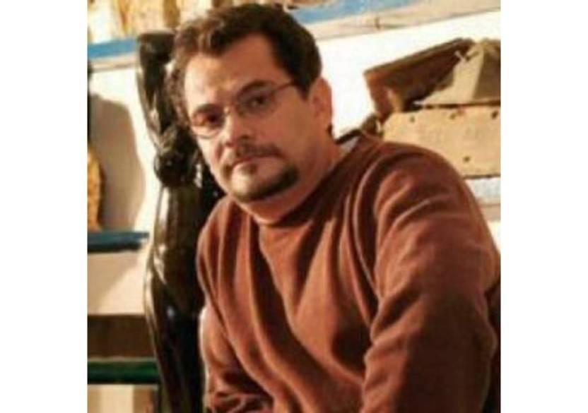 peraza 1 - Celebra el escultor Miguel Peraza 45 años de trayectoria