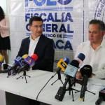 santiago nieto oaxaca - La UIF bloquea las cuentas del ex Diputado acusado del ataque en contra de saxofonista oaxaqueña - #Noticias