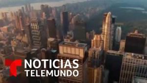 1585833649 maxresdefault - Hospitales al borde del colapso por el COVID-19 | Noticias Telemundo