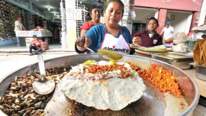 1586159459 maxresdefault - EXTREME Mexican Street Food in Oaxaca | INSANE Mexican Street Food Tour in Oaxaca, Mexico