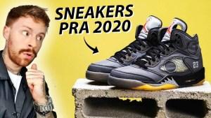 1586163113 maxresdefault - TÊNIS para 2020: TUDO o que você precisa saber sobre as TENDÊNCIAS (com SneakersBR)