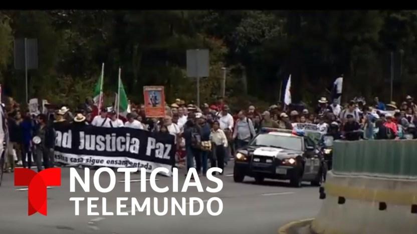 1586922471 maxresdefault - Noticias Telemundo, 25 de enero 2020 | Noticias Telemundo