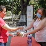 CABINA DE LA CONFIANZA 4 - Se apoya a niñas, niños y adolescentes con discapacidad
