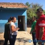 Gaby Benavides - Arranca Gaby Benavides programa de apoyo alimenticio para familias que quedaron sin trabajo en varios municipios