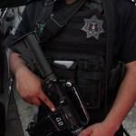 SSP policía estatal - Policía Estatal captura a sujeto con más de 500 dosis de droga: SSP