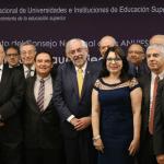 anuies - Universidades de la ANUIES firman acuerdo para atender contingencia sanitaria de COVID-19
