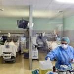 coronavirus mexico hospital - Universidades podrían reconvertirse en espacios de atención hospitalaria, pide ANUIES
