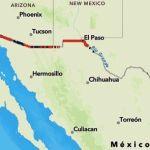 muroavance - Gobierno de Trump presume avance del muro fronterizo en medio de la pandemia