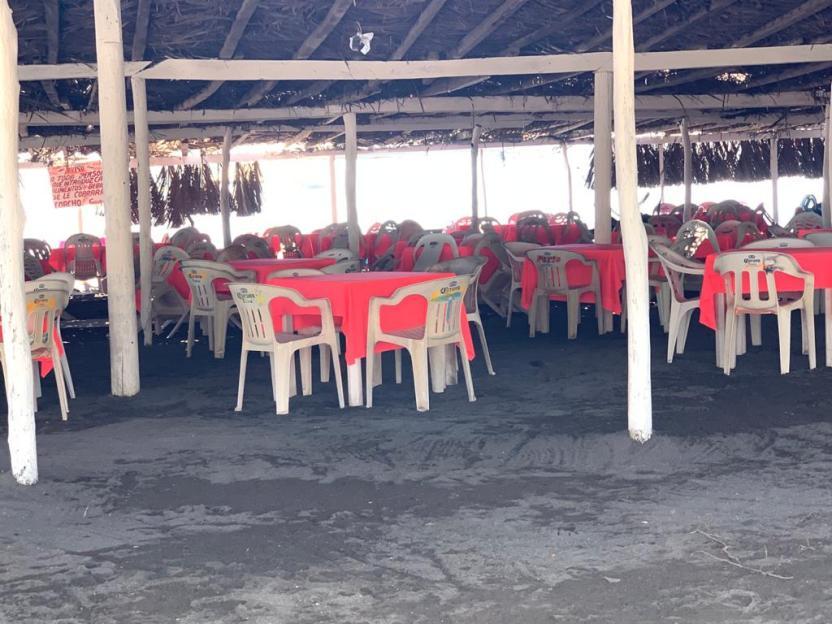 ramadas tecoman - Tecomán abre sus ramadas, pero sólo a visitantes de Colima