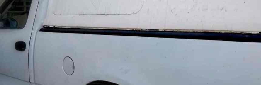 semefo camioneta manzanillo - Encuentran cuerpo de hombre sin vida en vivienda de Salagua, Mzllo