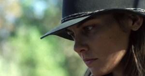 twd - Maggie vuelve a The Walking Dead en el tráiler del capítulo final de la temporada 10