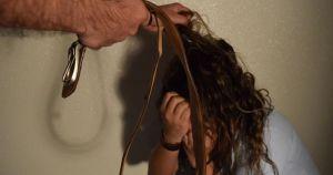 violencia familiar debte crop1586403299077.jpeg 673822677 - Detienen a hombre tras agredir a su esposa durante cuarentena en Morelos