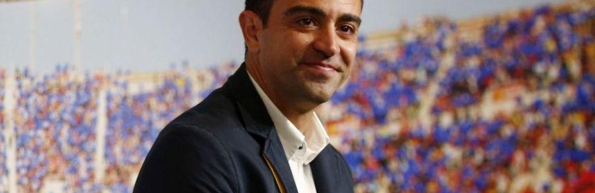 xavi hernxndez dona 1 millxn de euros a hospital de barcelona.jpeg 673822677 - Covid-19: Xavi Hernández dona 1 millón de euros a hospital de Barcelona