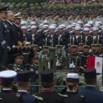 871e18863304f154d9 160919desf md04 1 - Gobierno de AMLO normaliza la política militarista de Calderón: #SeguridadSinGuerra