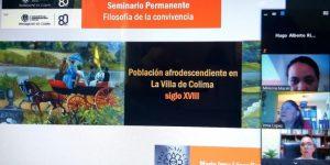 Afrodescendientes en Colima 660x330 - Irma López – Archivo Digital Colima