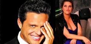 Alicia Machado y Luis Miguel.jpgfit828400 - ¡Lo que hace la cuarentena! Alicia Machado reveló detalles de su pasado amoroso con Luis Miguel (VIDEO)