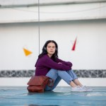 "Ana Valeria Becerril - Ana Valeria, protagonista de ""Control Z"", serie sobre el ciberacoso"