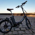 Bicicletas eléctricas plegables - ventajas, consejos para elegir la mejor