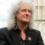 Brian May.jpgfit630470 - Hospitalizan a legendario guitarrista de Queen, pero no por coronavirus (FOTOS)