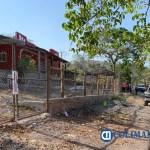 CATEO TAMALA - Catean vivienda y aseguran nueve vehículos en Tamala
