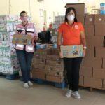 DIF 3 6 660x330 - Realiza DIF Estatal segunda entrega de dotaciones alimentarias del programa Desayunos Escolares – Archivo Digital Colima
