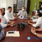 Felipe Cruz pide cuidarse más ante covid 19 - Ante aumento de contagios por Covid-19 en Colima, Felipe Cruz pide cuidarse más