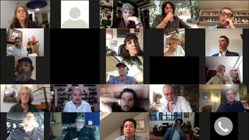 Fidecine - Fidecine no desaparece - Proceso Portal de Noticias