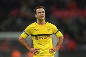 GettyImages 1124743484.jpgquality80stripall - Borussia Dortmund no renovará el contrato de Mario Götze por culpa de un TikTok