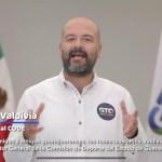 Issac Pina - Faltó apoyo federal a candidatura de León para Juegos Centroamericanos y del Caribe