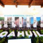 JIPS Reunión Gobernadores 1 - 7 gobernadores se reúnen en Coahuila y se pronuncian por energías renovables