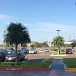 Laredo mall - Reabren los comercios de Laredo, pero extrañan a clientes mexicanos
