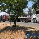 Vendían a traileros varados en carretera alimentos hasta en 270 pesos - Vendían a traileros varados en carretera alimentos hasta en 270 pesos
