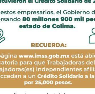 WhatsApp Image 2020 05 23 at 12.21.36 PM 660x330 - Se autorizaron 3,236 créditos para empresarios solidarios de Colima – Archivo Digital Colima