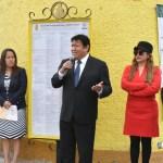 alcalde Tultepec - Muere por un infarto el alcalde de Tultepec