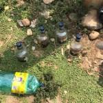 alcohol adulterado - Hallan muertos a tres albañiles por consumir alcohol adulterado, en Chiapas