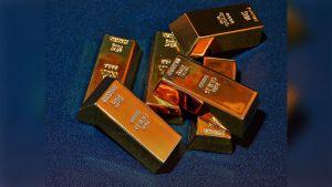 barras de oro niños francia.jpgquality80stripall - Dos niños franceses descubren lingotes de oro de más de $100,000 mientras juegan