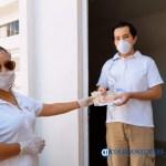 becas colima - Concluye entrega a domicilio de Becas Municipales