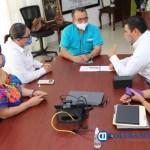 botón de auxilio a mujeres - Mujeres violentadas por su pareja, tendrán Botón de Auxilio en Casa: Felipe Cruz